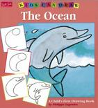 Kids Can Draw the Ocean