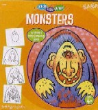 Kids Can Draw Monsters
