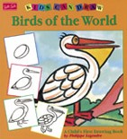 Kids Can Draw Birds of the World