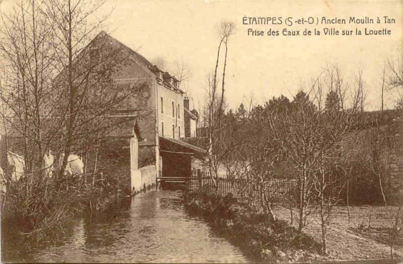 corpus etampois  le moulin  u00e0 tan  compilation  depuis 2010