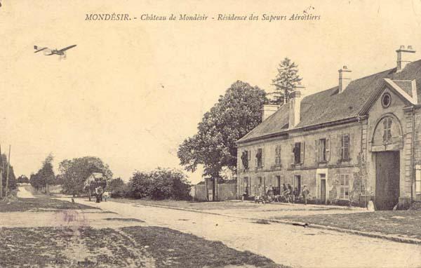 Ch teau d tampes image for Chateau etampes