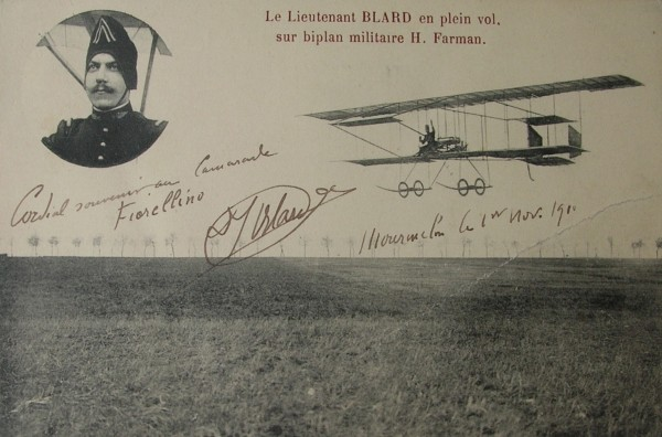 Blard sur Farman